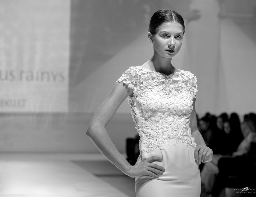 Egidijus Rainys Isteku lt Wedding Fashion Show